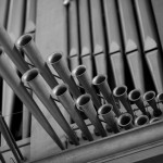 Chamades Marcussen-orgel Kloosterkerk (foto Gerhard van Roon)