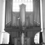 Front Marcussen-orgel Kloosterkerk (foto Gerhard van Roon)