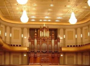 Slotconcert Andriessen/De Klerk-festival @ Philharmonie Haarlem