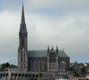 Haags Matrozenkoor @ Cobh Cathedral (IER) | Cobh | County Cork | Ierland