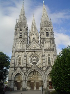 Haags Matrozenkoor @ St. Fin Barre's Cathedral, Cork (IER) | Cobh | County Cork | Ierland