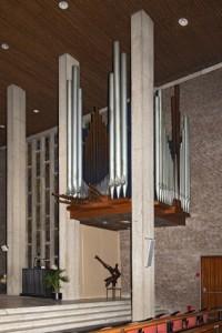 Orgelconcert @ Het Steiger Rotterdam | Rotterdam | Zuid-Holland | Nederland