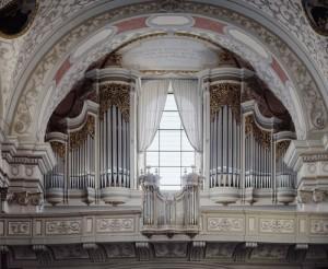 Orgelconcert @ Schottenkirche Wenen (AU)