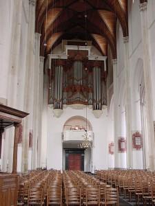 Orgelconcert @ Grote of Martinikerk Doesburg