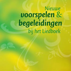 orgel bewerkingen liedboek 2013