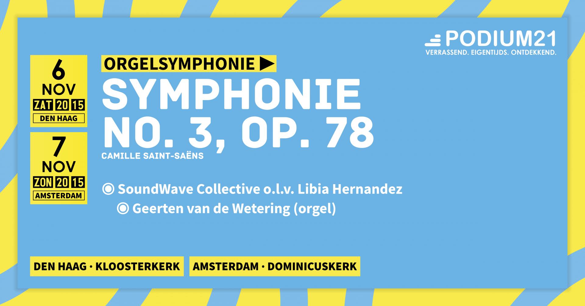 orgelsymphonie